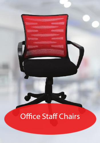 Office Staff Chairs, Chairs in Mumbai