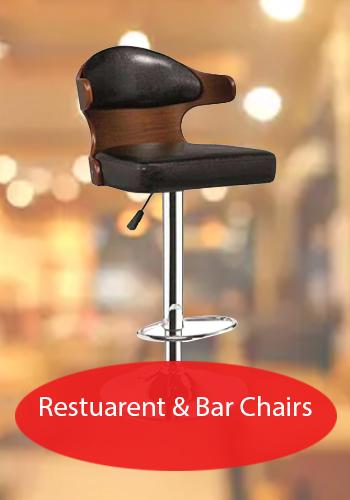 Restaurant and Bar Chairs in Mumbai